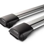 Yakima Rail bar + fitting kit