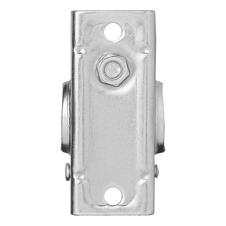 ProPlus Klem 48mm met kantelbare hendel voor neuswiel
