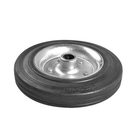ProPlus Neuswielbandje velg metaal met rubberband 200x50mm