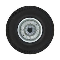 Neuswielbandje velg metaal met PU band 200x50mm