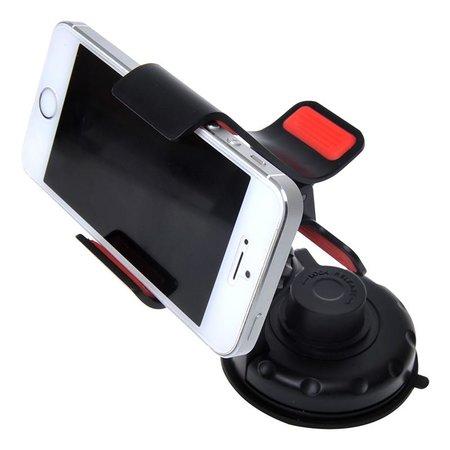 ProPlus Universele GPS/GSM houder met zuignap