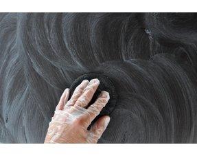 Wax en bescherming (stap 4)