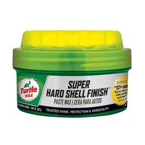 Super Hard Shell Paste Wax 397gr