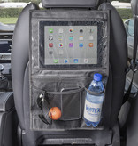 ProPlus Autostoel Organizer / Tablethouder 2 in 1