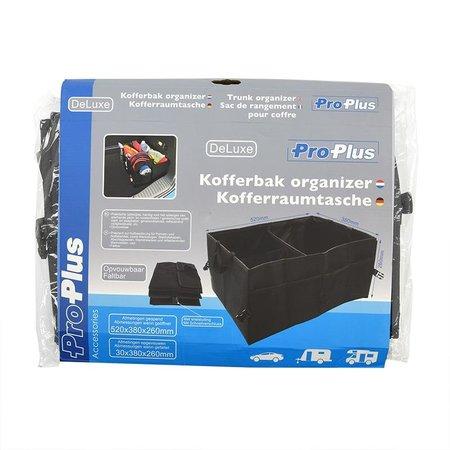 ProPlus Kofferbak Organizer Deluxe