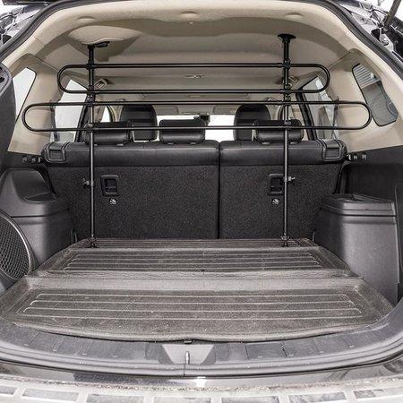 ProPlus Bagage- & hondenrek 2x2-buizen  Metaal