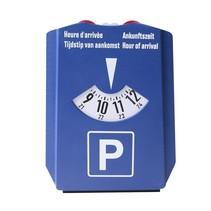 Parkeerschijf NL/D/F/GB