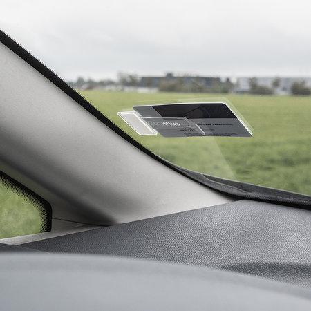 ProPlus Clip voor Parkeerticket