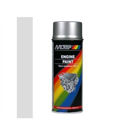 Motip Motip Engine Paint Aluminium 400ml
