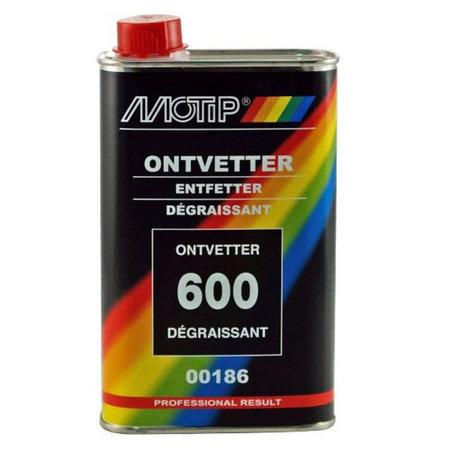 Motip M600 Ontvetter 500ml 00186