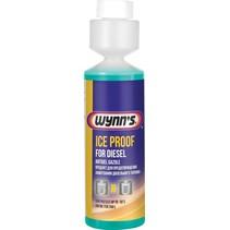 Wynn's Ice Proof for Diesel 250ml