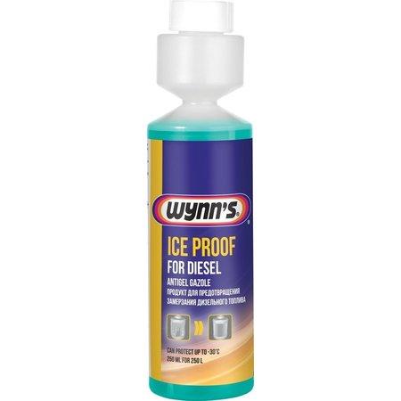 Wynn's Ice Proof for Diesel