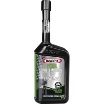 Wynn's Petrol Pre-Emission Test Treatment 500ml