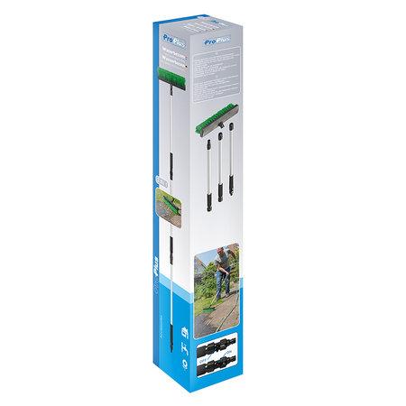 ProPlus Waterbezem met tuinslangaansluiting