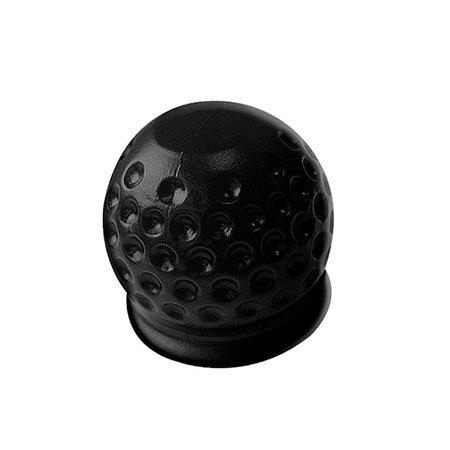 ProPlus Trekhaakdop Golfbal zwart