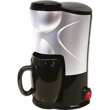 Carpoint Coffee maker Just 4 you 12v 170W 150ml