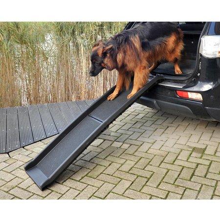 ProPlus Hondenloopplank