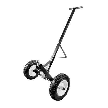 ProPlus Aanhangwagen trolley rangeerhulp