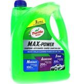 Turtle Wax Turtle Wax M.A.X - Power Car Wash 4 liter
