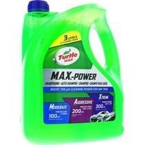 Turtle Wax M.A.X - Power Car Wash 4L