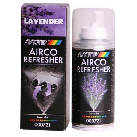 Motip Motip Airco Refresher Lavender 150ml