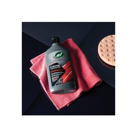 Turtle Wax Turtle Wax Ceramic Polish & Wax 500ml