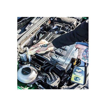 Meguiar's Meguiars Engine Dressing Spray 450ml