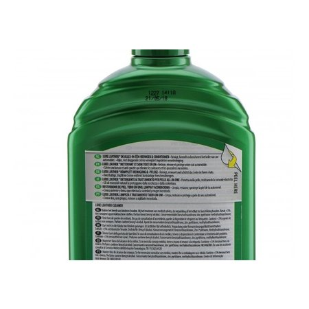 Turtle Wax Turtle Wax GL Luxe Leather & Conditioner 500ml