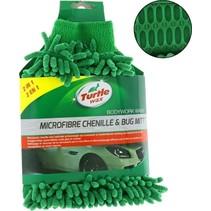 Turtle Wax Washandschoen Microfiber