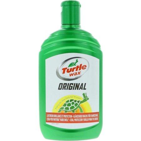 Turtle Wax Turtle Wax GL Original Wax 500ml