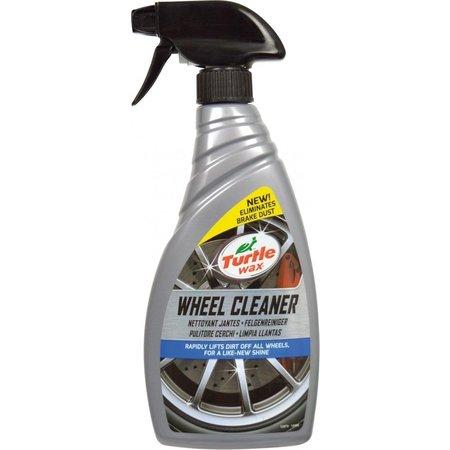 Turtle Wax Turtle Wax Wheel Cleaner 500ml