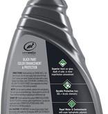 Turtle Wax  Turtle Wax Hybrid Solutions Ceramic Acrylic Black Wax - 500ml
