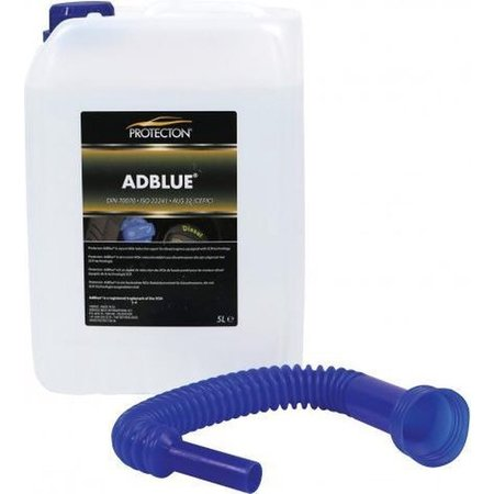 Protecton Protecton AdBlue Uitstootverminderingsvloeistof 5 L