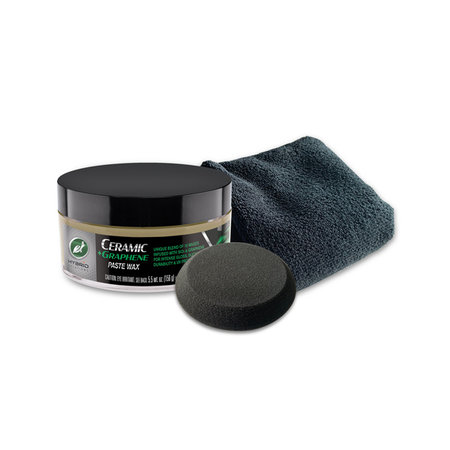 Turtle Wax Turtle Wax Hybrid Solutions Ceramic + Graphene Paste Wax