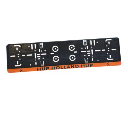 Kentekenplaathouder HUP HOLLAND HUP voor kentekenplaat 520x110mm
