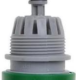 ProPlus Proplus Slangkoppeling met waterstop