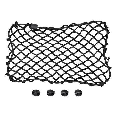ProPlus Proplus Opbergnet elastisch 30x18 cm