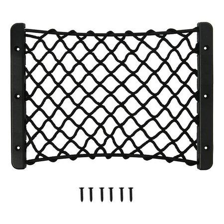 ProPlus Proplus Opbergnet elastisch 24x18cm met kunststof frame