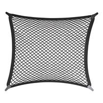 Proplus Bagagenet elastisch 80x60cm met kunststof haken