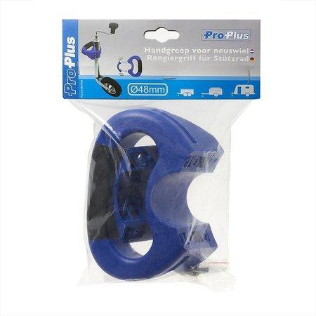 ProPlus Proplus Handgreep voor neuswiel 48mm