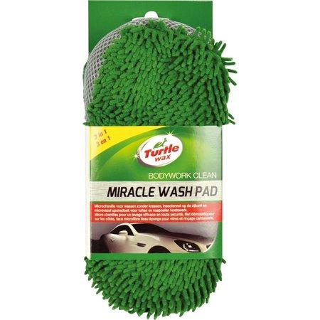 Turtle Wax Turtle Wax  Miracle Waspad