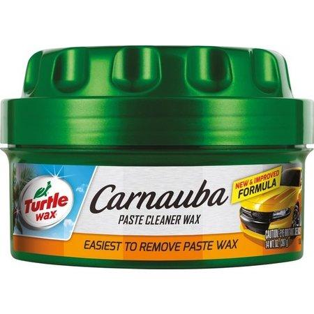 Turtle Wax Turtle Wax Carnauba Cleaner Wax 397gram