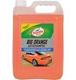 Turtle Wax Turtle Wax Big Orange Shampoo 5 liter