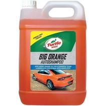 Turtle Wax Big Orange Shampoo 5 liter