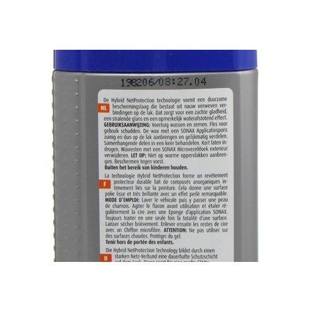Sonax Sonax eXtreme Liquid Wax nr1 250ml