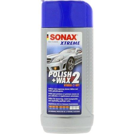 Sonax Sonax eXtreme Polish & Wax nr2 250ml