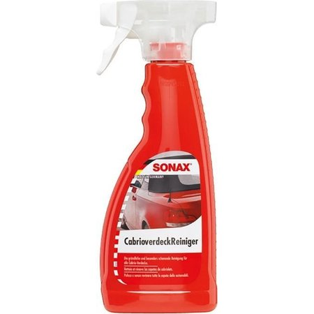 Sonax Sonax Cabrioreiniger 500ml