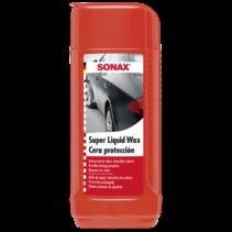 Sonax Auto Hardwax 250ml