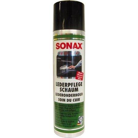 Sonax Sonax Lederonderhoud Schuim 400ml