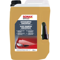 Sonax Autoshampoo 5 liter